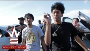 Video: Trill Sammy x Dice Soho - Really Matter
